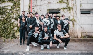CBLOL 2019 -1º SPLIT - SEMI-FINAL