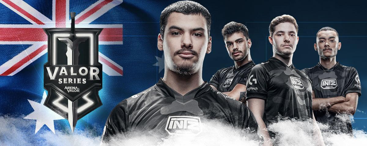 Arena of Valor: INTZ está a caminho de Sidney para a fase presencial do torneio