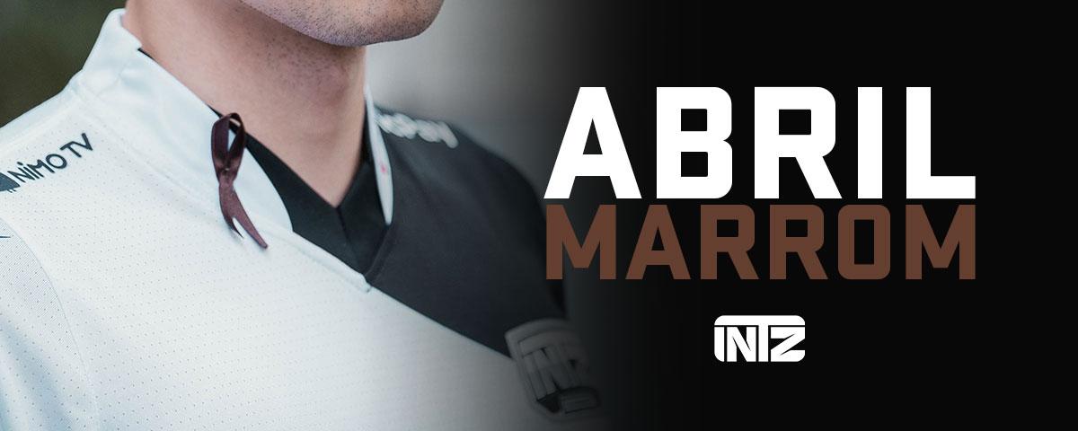 Abril Marrom: INTZ apoia campanha de prevenção e combate à cegueira