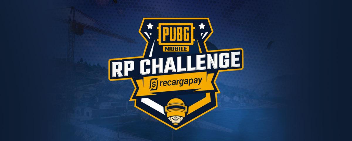 INTZ participa do RP Challenge de PUBG Mobile disputando prêmio de R$ 30 mil