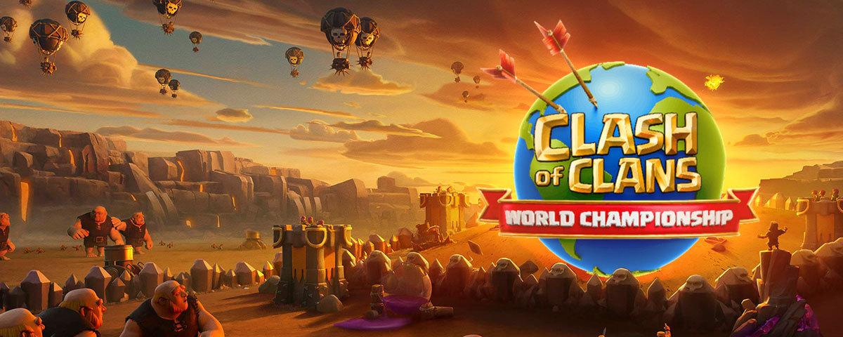 Clash of Clans: INTZ disputa vaga para o Mundial valendo U$ 1 milhão