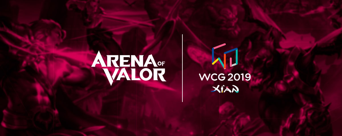 Com premiação de U$ 140 mil INTZ representará o Brasil no WCG com time de Honor of Kings/Arena of Valor