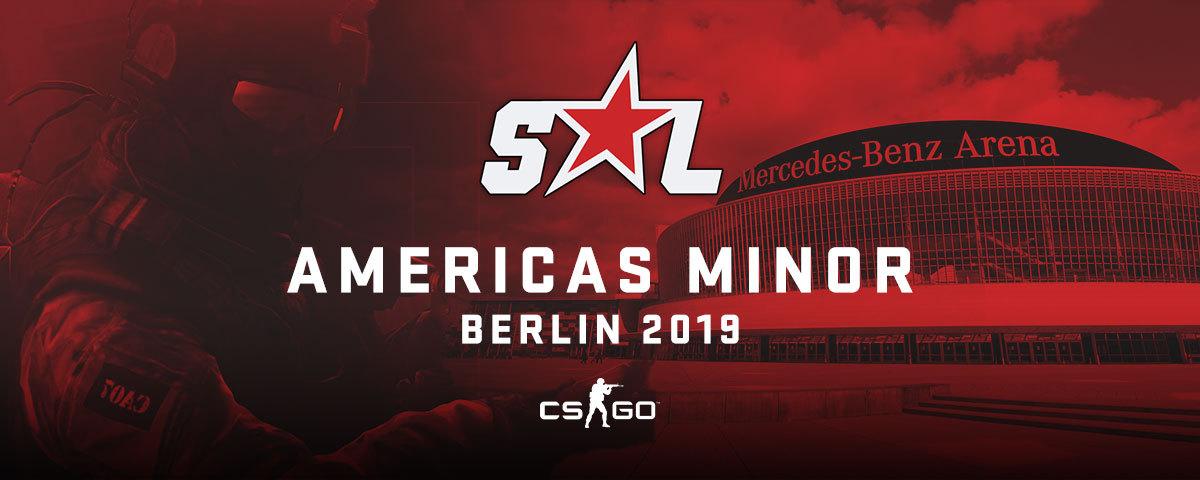 INTZ disputa vaga no Minor das Américas para StarLadder Berlin Major