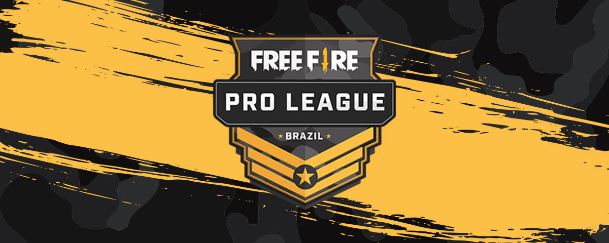 AS INTZ se classifica pela terceira vez consecutiva para o Free Fire Pro League