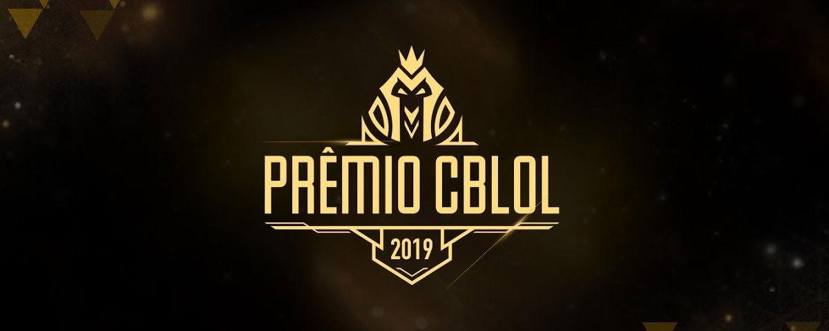 INTZ no prêmio CBLOL 2019