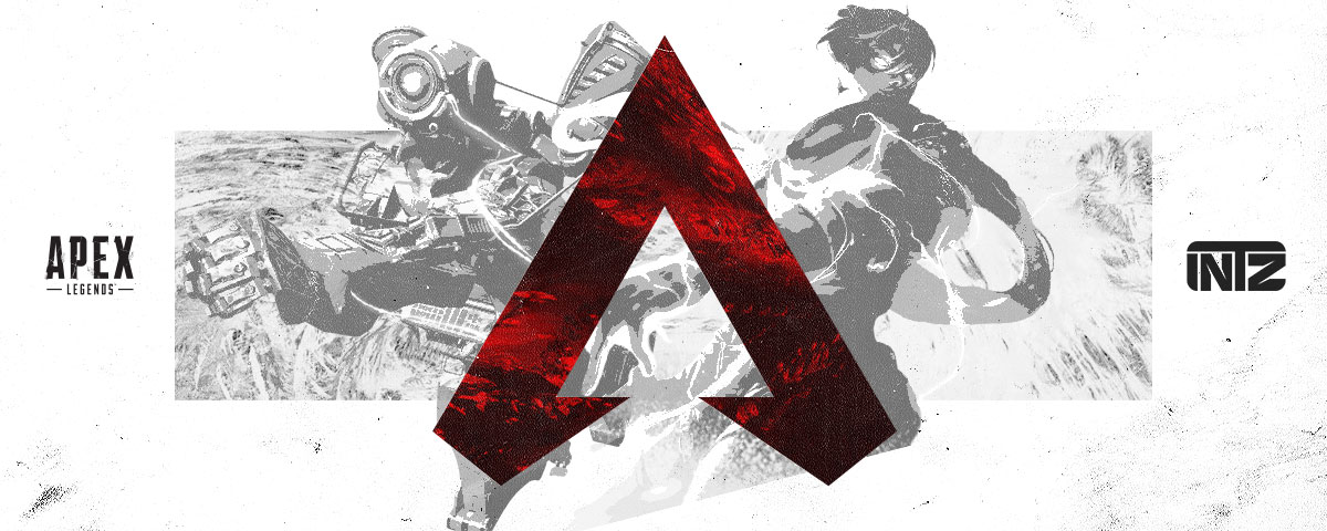 INTZ anuncia line de Apex legends