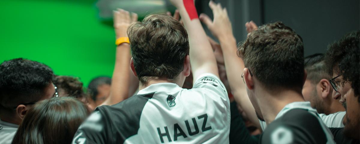 INTZ anuncia retorno do jogador Hauz para o CBLoL 2020