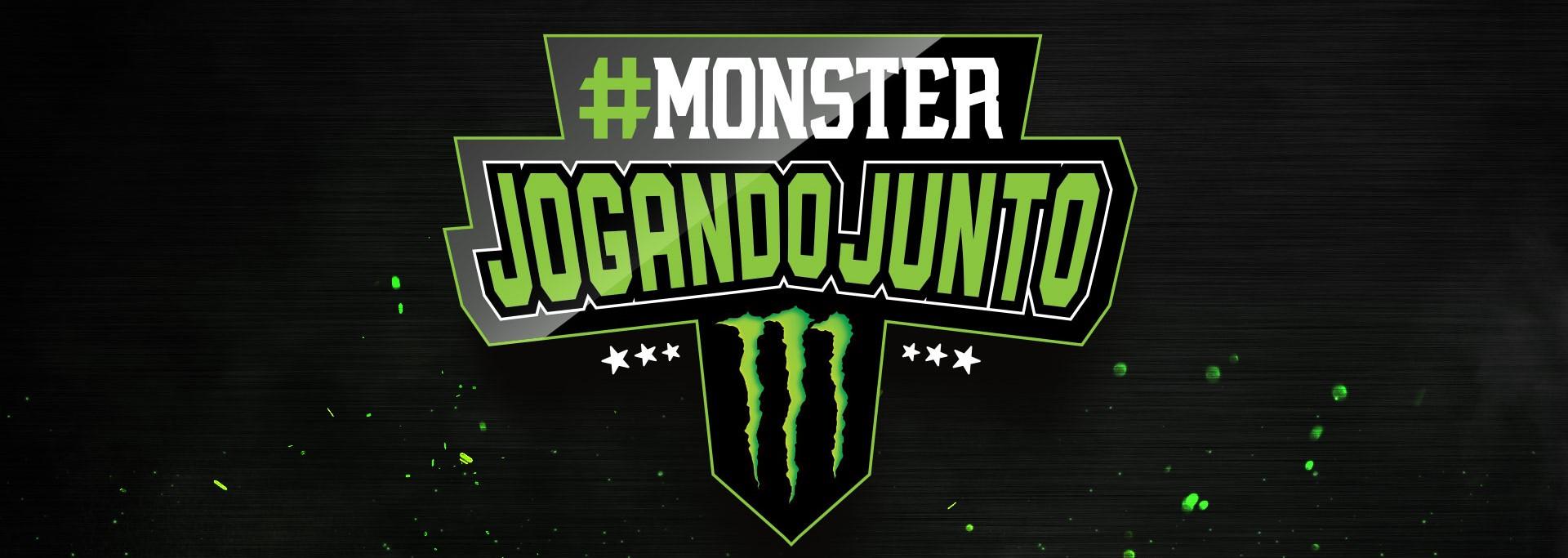 INTZ se junta à Monster Energy e Team Liquid para evento beneficente de Free Fire